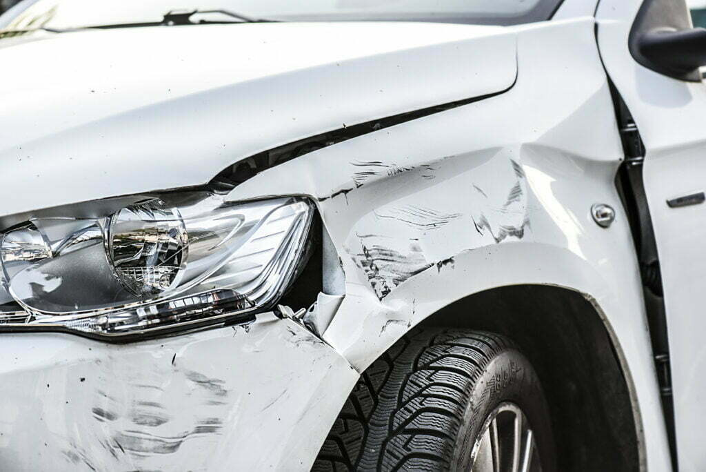 Car Body Repairs Specialist Oxfordshire